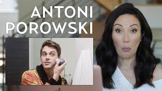 Queer Eye's Antoni Porowski's Skincare Routine: My Reaction & Thoughts | #SKINCARE