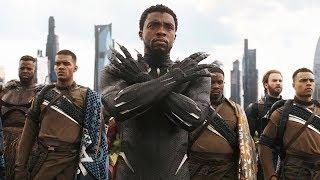 Мстители 3: Война Бесконечности — Русское видео о фильме и съёмках #2 (2018)