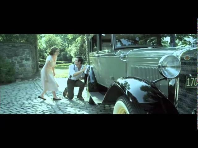 Steve Holy - Love Don't Run (Official Music Video)