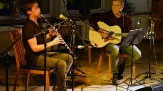 Oğuzhan Haznedar-Sedat Gülcü, Erlangen/Almanya konseri