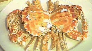 【楊桃美食網】蒸螃蟹
