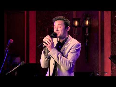 "Daniel Quadrino - ""Taking Chances"" (Broadway Loves Celine Dion)"