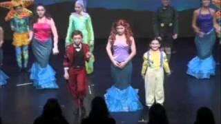 Under The Sea - Disney's The Little Mermaid Jr. - The Broadway Workshop