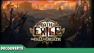 Path of Exile - Présentation