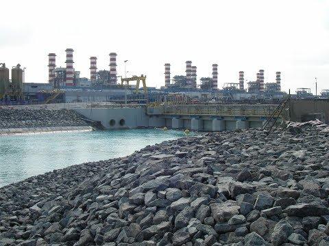 Jabal Ali Power and Desalination Plant
