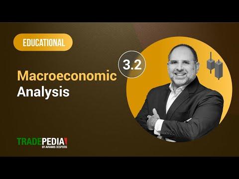 Lesson 3.2 - Macroeconomic Analysis