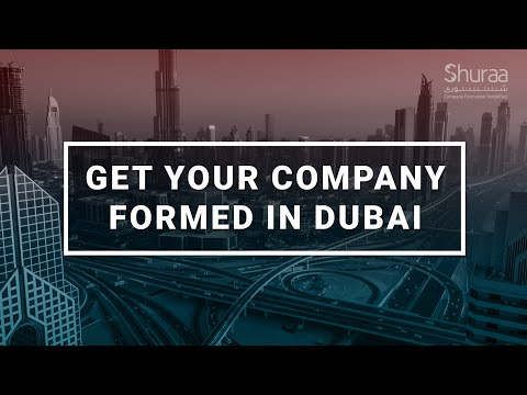 Enjoy 100% foreign ownership with company formation in Dubai