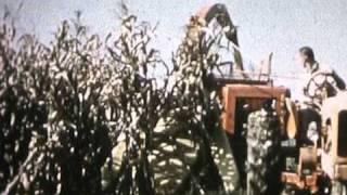 Vintage Hay Balers 1950's Part 1