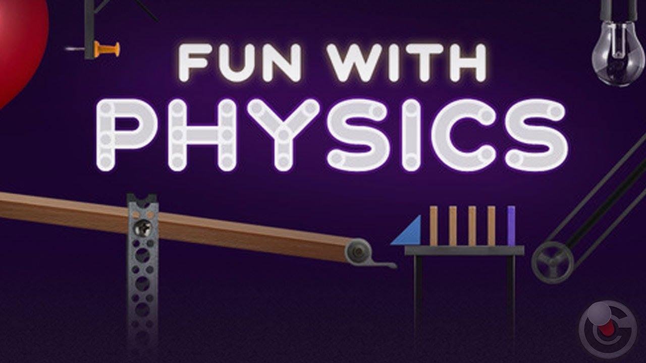 Top 10 FUN WITH PHYSICS iOS (iPhone, iPad/iPad mini, iPod