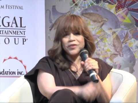 Sarasota Film Festival - In Conversation Rosie Perez  2016