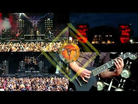 Bloodstock promo Trailer July 2012