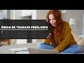 Áreas de Trabajo Freelance - IT