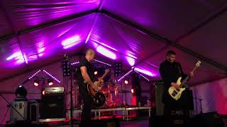 Schirenc Plays Pungent Stench - Rip You Without Care - Live at MYFBF Molins De Rei Bcn 25/07/18