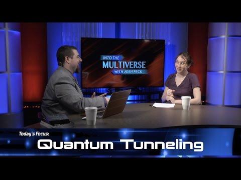 ItM 039: Quantum Tunneling