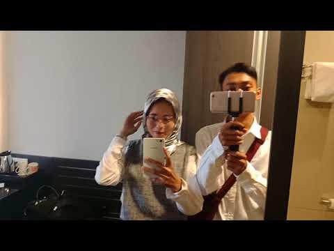 Review Hotel Grandia Bandung
