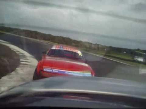 Jason Jarvis Philip Island Race 3 Round 2 Rear View part 1