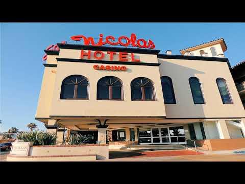 San Nicolas Hotel Casino - Ensenada  - Mexico