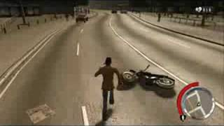 Driver Parallel Lines Gameplay PC