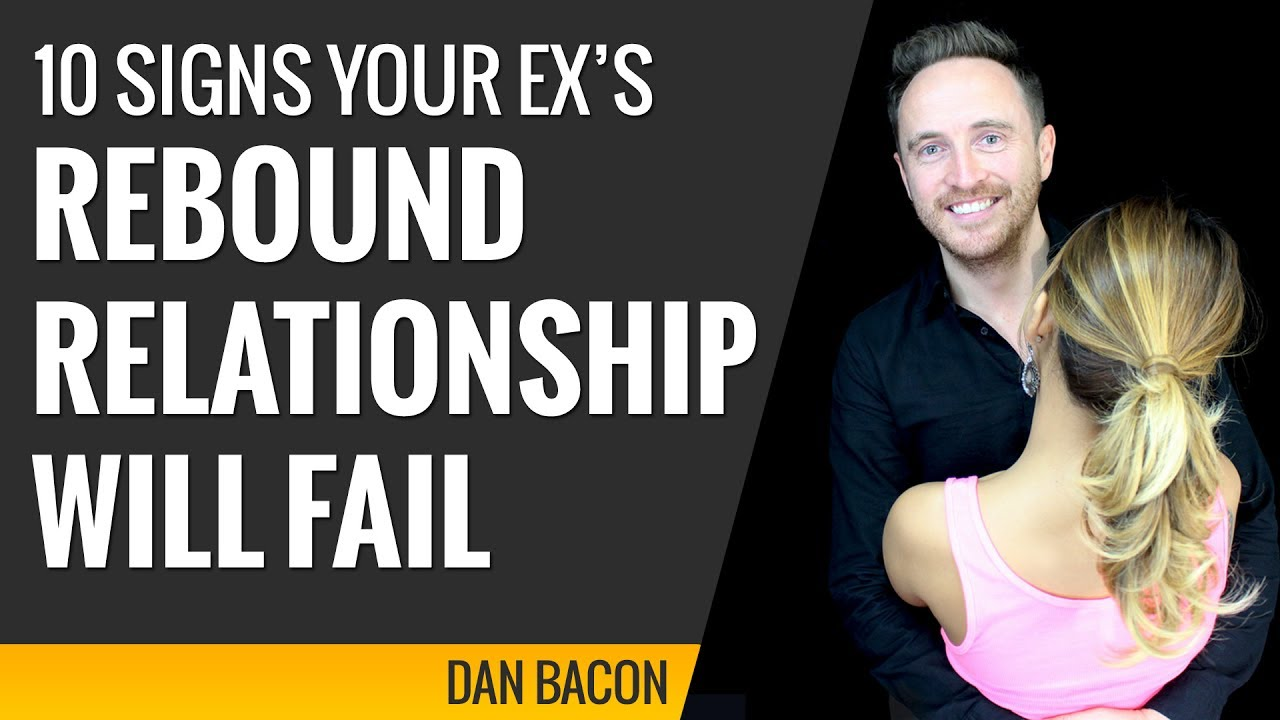 Signs your relationship is doomed to fail