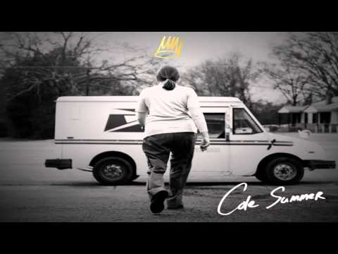 J - Cole Summer (Born Sinner)