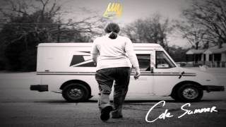 J.Cole - Cole Summer (Born Sinner)