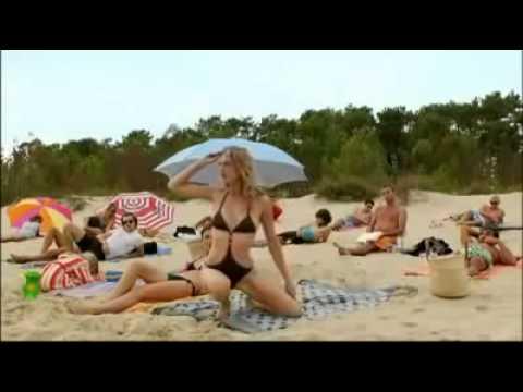 Приколы на пляже и тысячи других приколов.