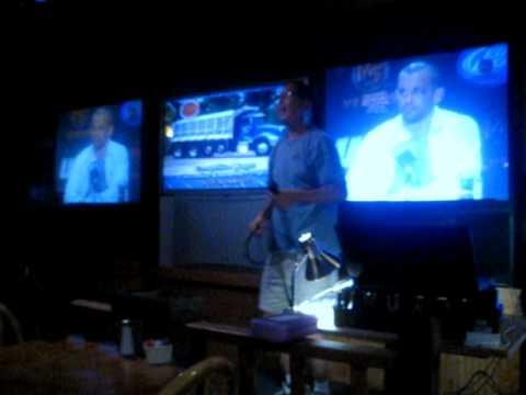 karaoke: serious business