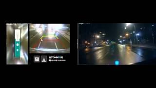 [부천 모토콤] 뉴그랜버드 옴니뷰+블랙박스 영상