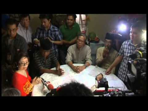 Malaysia attacks armed Filipino clan in Sabah