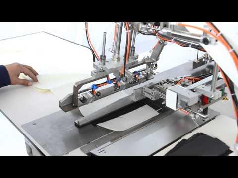 Reece Sw 1000 Automatic Pocket Welt Machine 3 995 00