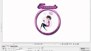 Como Fazer LogoMarca no PhotoScape