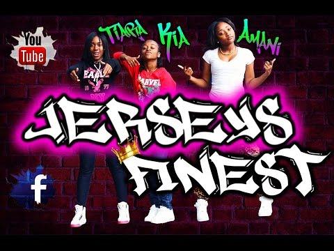 JerseysFinest - Trey Songz Na Na (Jersey Club Remix)