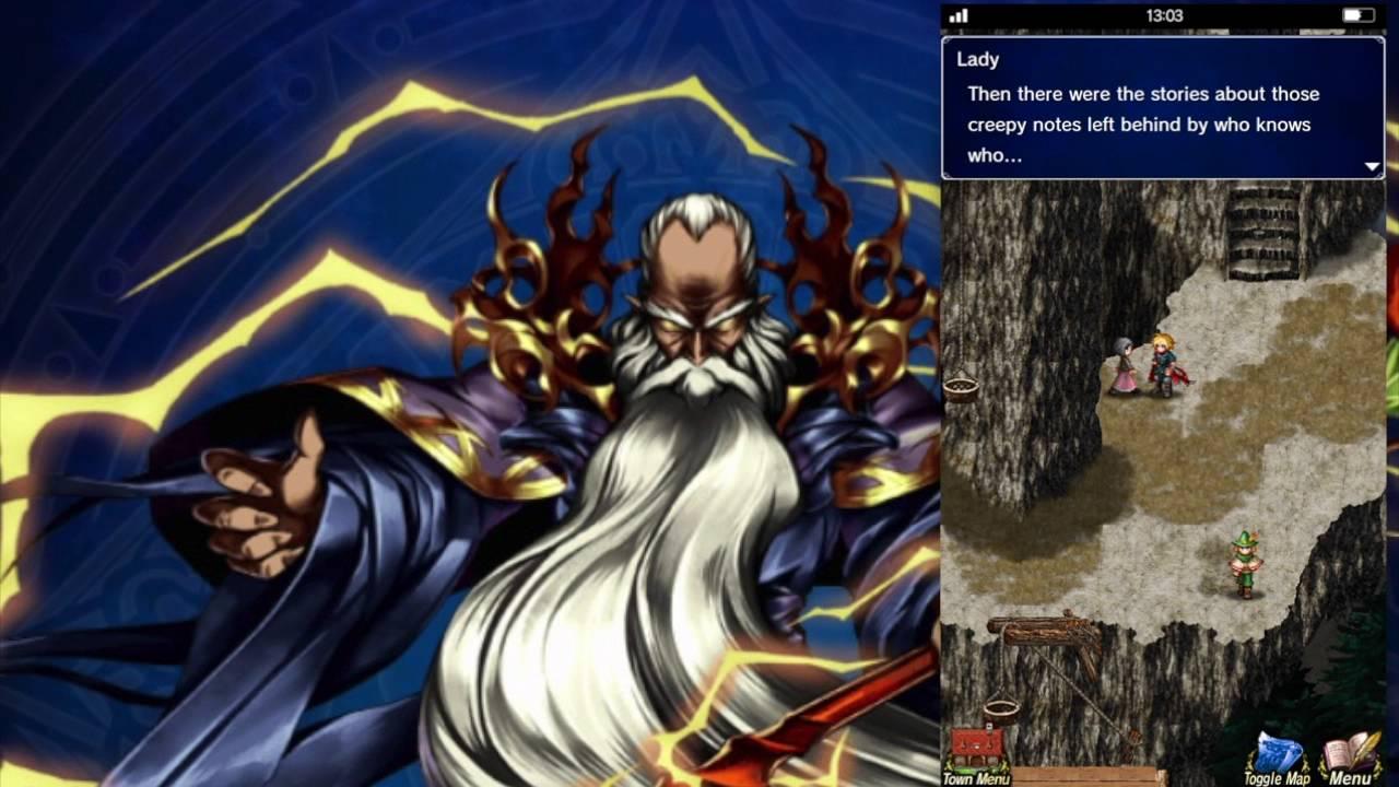 Esper (Brave Exvius) | Final Fantasy Wiki | FANDOM powered ...