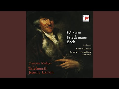 Suite in G Minor, BWV 1070: I. Ouverture - Larghetto mp3