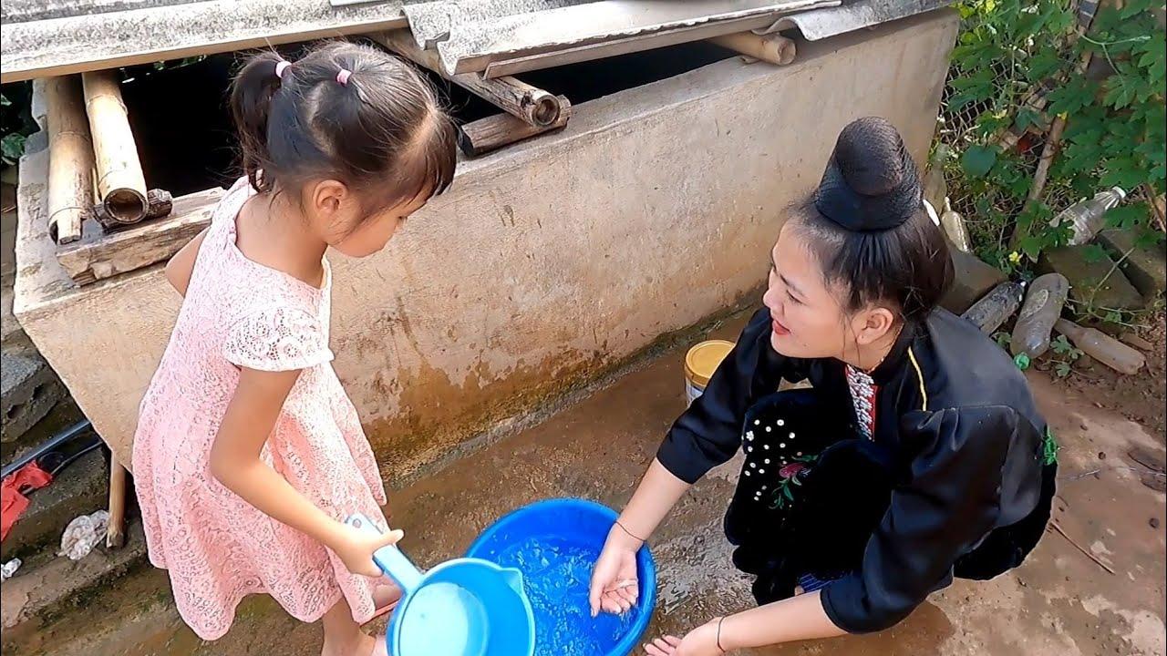 phim tiếng Thái ll sống chụ sòn sào ll tập 117 (Tiến dặn người yêu) phim cổ tích dân tộc Thái