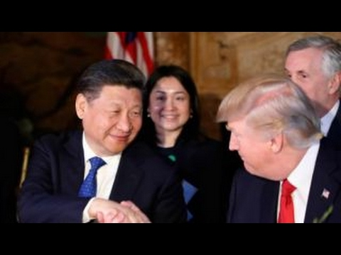 China has leg up on U.S. with global infrastructure: Morici