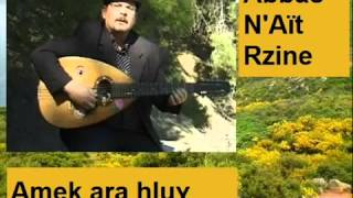 Abbas n'ait R'zine 2; Amek ara ḥluɣ