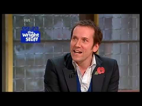 Ben Miller interview & today's top story (03.11.09) - TWStuff