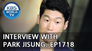 forever captain interview with park jisung entertainment weekly20180528