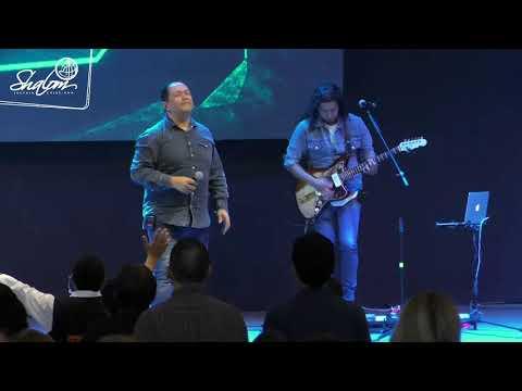 Iglesia Cristiana En Vivo 1 |  Abril.28.2019
