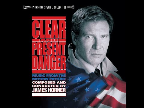 Clear and Present Danger (Suite)