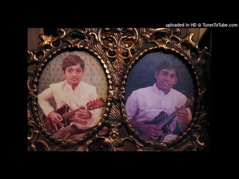 Mandolin U Srinivas - Amruthavarshini 100.1 FM Recording