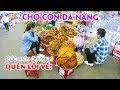 Mê mẩn với Ẩm thực Chợ Cồn Đà Nẵng ▶ Các món ăn ngon quên lối về!
