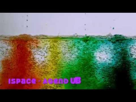 ISpace - AgenD UB