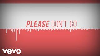 Roger Martin - Please Don't Go (Lyric Video) ft. Kings
