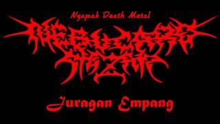 Nebucard Nezar - Juragan Empang (Cover Tarling Death Metal) Mp3