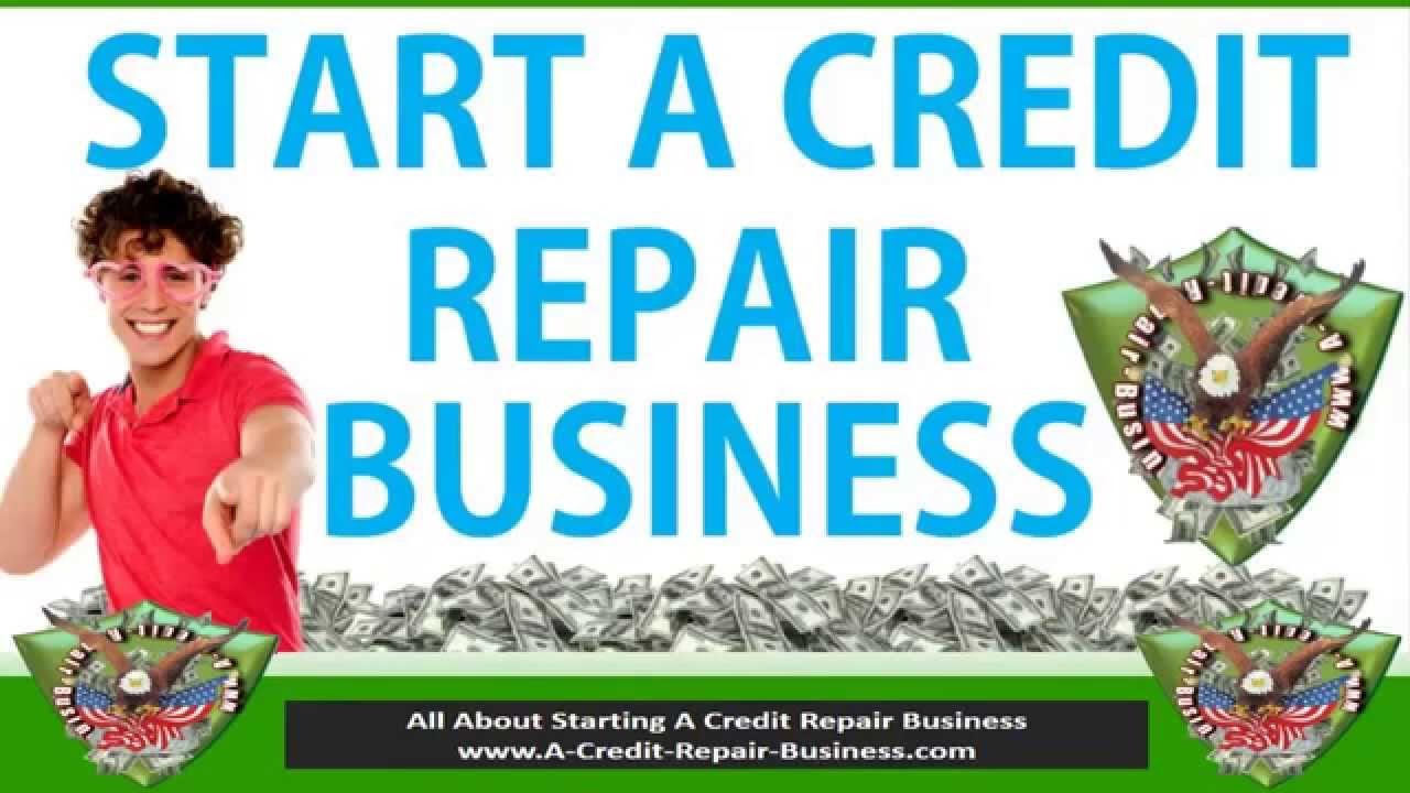 Credit repair nerds business plan