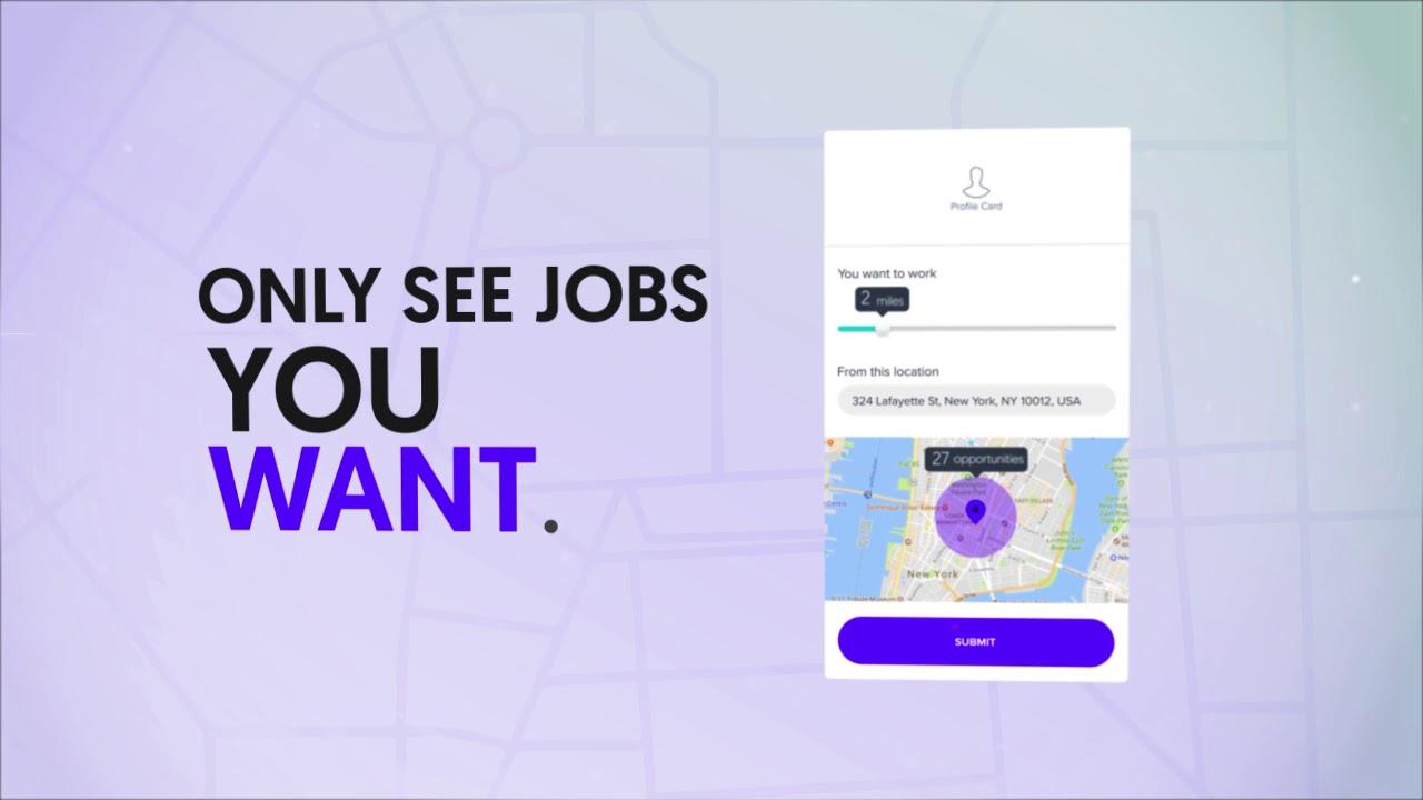 job dating app