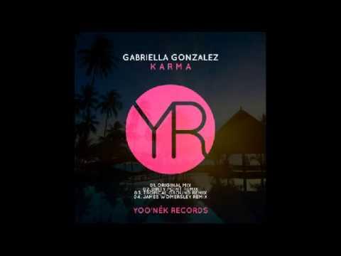 Gabriella Gonzalez - Karma (Dirty Point Remix)