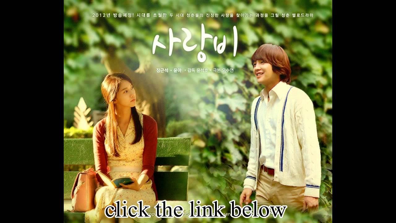 lagu ost love rain drama korea